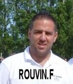 ROUVIN. Fabrice