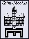 Sint-Niklaas-Waas (Saint-Nicolas-Waes)