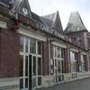 La Gare de Beauvais