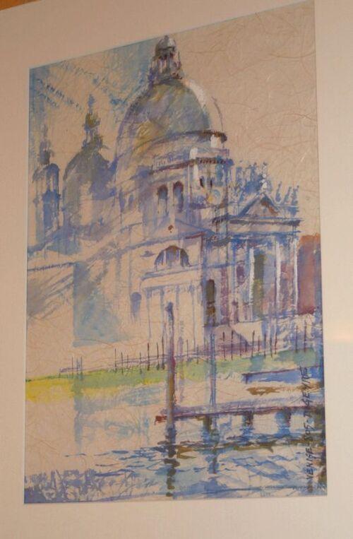 Venise vue par Bernard Pigeyre