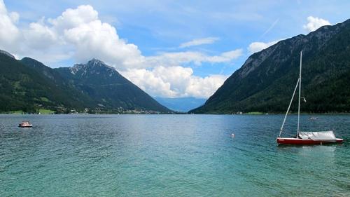 Quelques jours dans le Tyrol