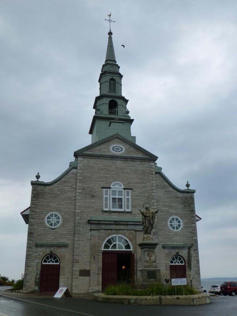 îles D'Orléans (Québec)