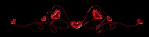 Compte à rebours St Valentin