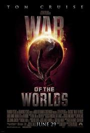 * La guerre des mondes