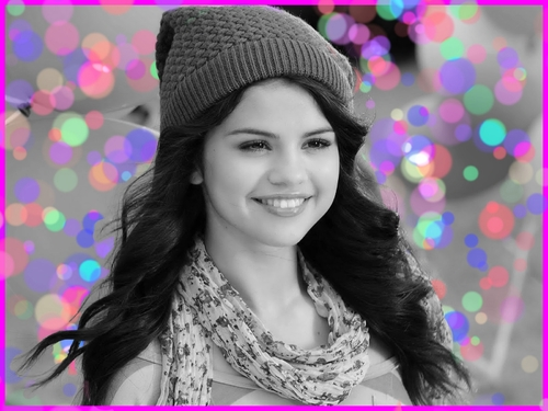 Selena Gomez #8