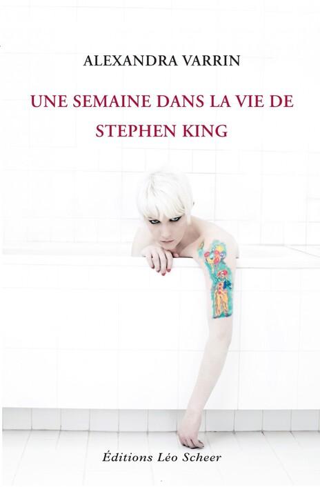 Une semaine dans la vie de Stephen King