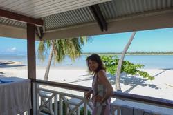 Maupiti, la vie sur l'Ile