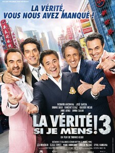 BOX OFFICE FRANCE 2012