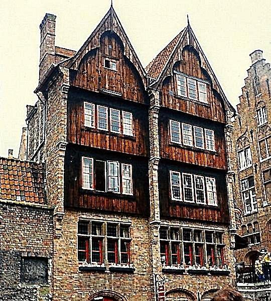 Bruges 3 bis mp1357 2011