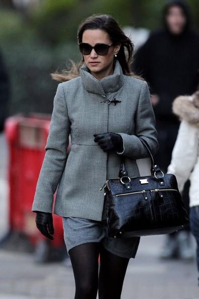 Fait-il froid à Londres?