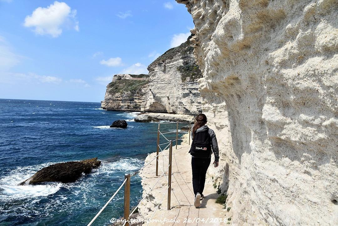 Bonifacio (6) Corse
