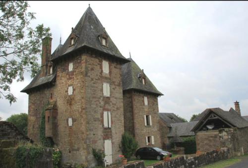 Corrèze -Louignac