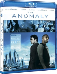 [Blu-ray] The Anomaly