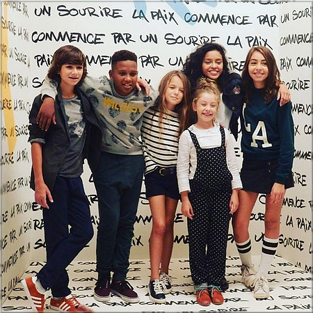 Kids United - nouvel album