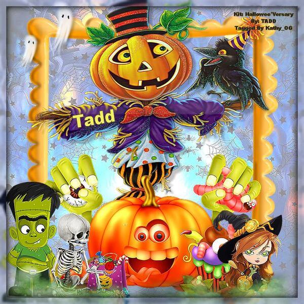 Hallowee'Versary
