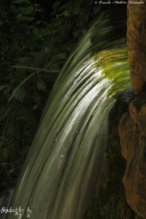 Histoires d'eau...