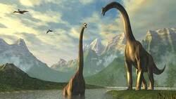 Le brontosaure redevient officiellement un dinosaure.
