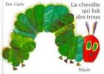 chenilles ,cocons et papillons