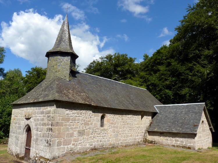 Eglise de Saint-Sulpice-les-Bois