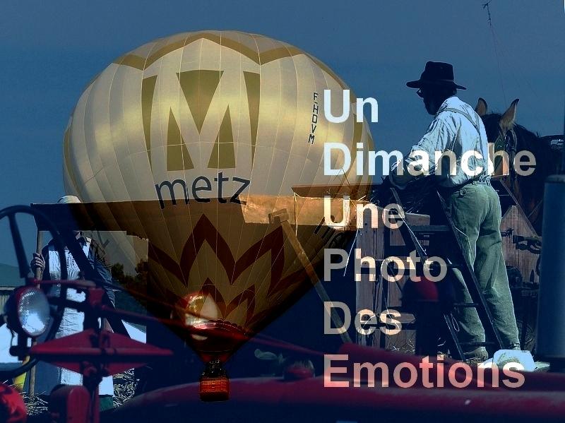 Metz / La photo du dimanche 13 septembre 2015...