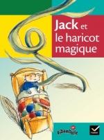 Tapuscrit Jack et le haricot magique