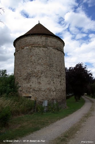 Blog de lisezmoi : Hello! Bienvenue sur mon blog!, L'Allier - Saint-Bonnet-de-Four