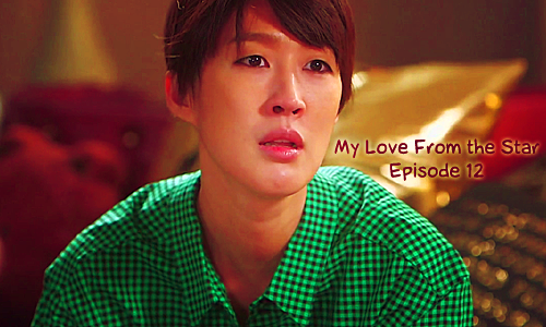 My Love From the Star - Episode 12