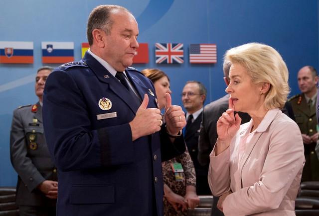 Otan: les propos très « Guerre froide » du général Breedlove