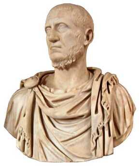 Image illustrative de l'article Marcus Claudius Tacite