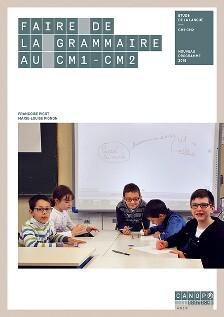 """Résultat de recherche d'images pour """"faire de la grammaire cm1 cm2"""""""