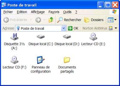La gestion des fichiers