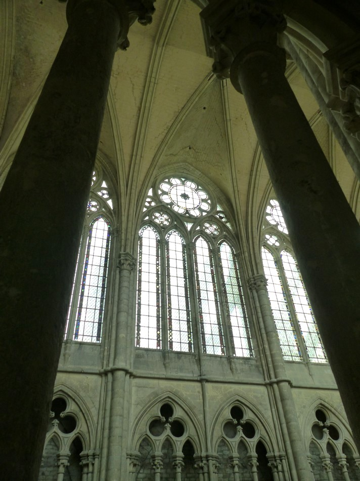 Le Grand Orgue de la Cathédrale d'Amiens