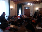 La formation des délégués