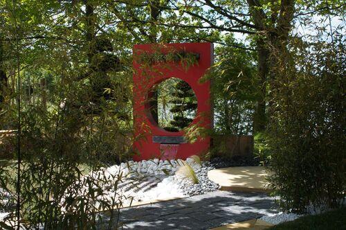 Floralies Internationales de Nantes 1/6