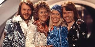 ABBA pour s'évader.