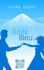 Juste Bleu