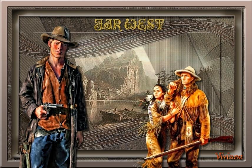Danger au Far Ouest
