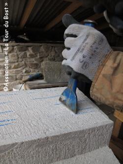 Savez-vous tailler les pierres ?