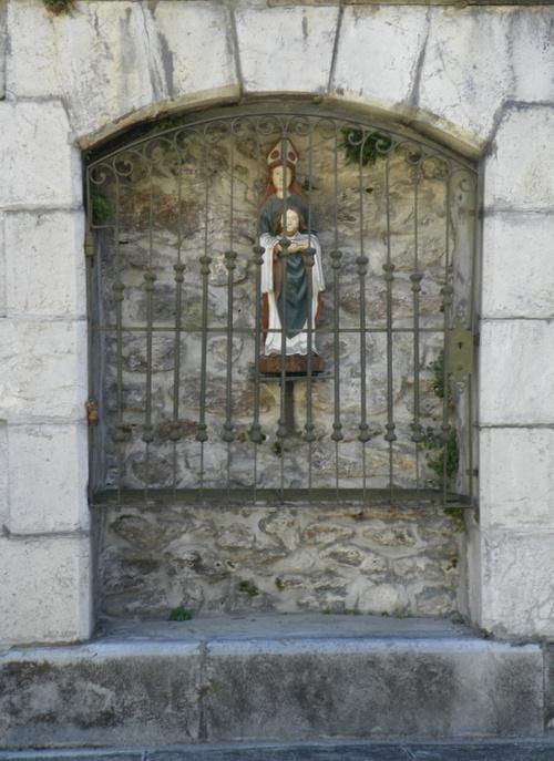 La cité médiévale de Conflans ( 2 )