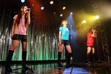 Girls Beat!! ai kago