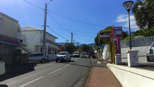 Le tour et l'escalade du Piton Calvaire (SORTIE VTT)