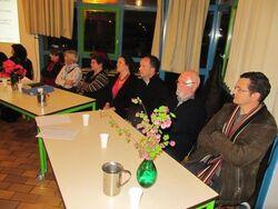 Municipales : 2eme round à Gouesnac'h