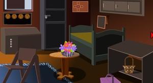 Jouer à Spick home escape