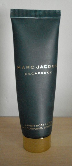 JACOBS MARC crème corps