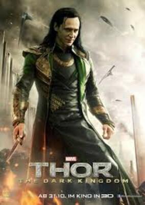 Thor 2 le retour des ténèbres (ou un truc du genre..)