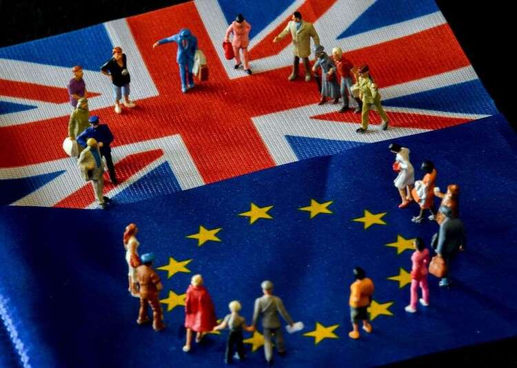 Brexit : Londres refusera que l'Union Européenne lui impose ses règles
