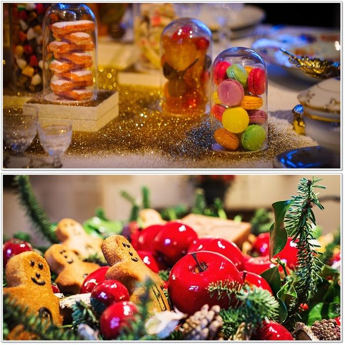 Azay le Rideau en habit de Noël - 1