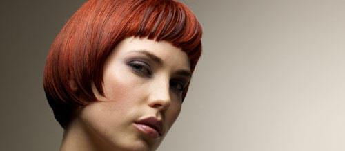 Les Différents Types de Cheveux (Partie 3) ~ Comment entretenir les cheveux colorés ou blancs ?