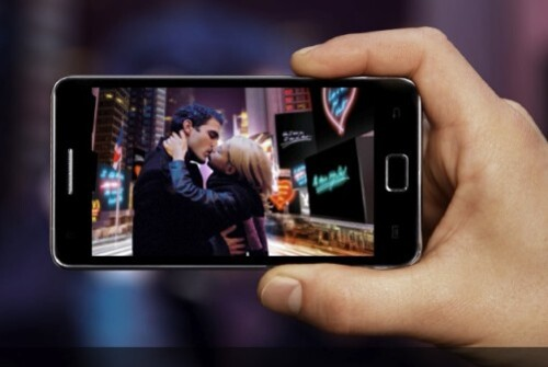 Tracey Emin neon Times Square
