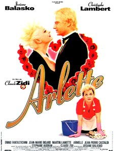 ARLETTE BOX OFFICE 1997